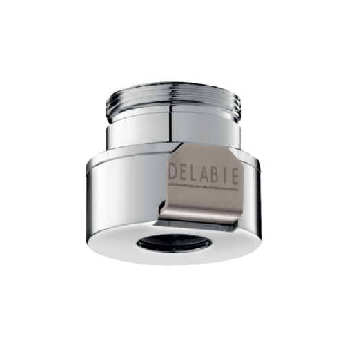Delabie 820024 BIOFIL M24/100 Push-Fit Connector (for use with BIOFIL Cartridge Filters)